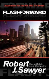 Cover of the FlashFoward book